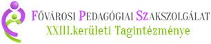 XXIII. kerületi Tagintézmény – Fővárosi Pedagógiai Szakszolgálat